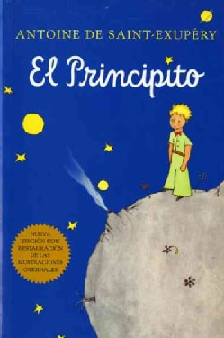 El Principito / The Little Prince (Paperback)