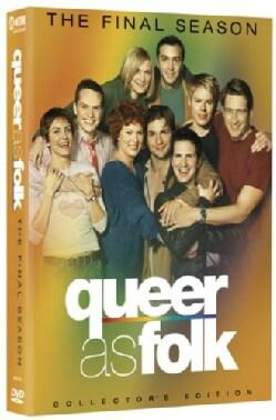 Queer as Folk: The Final Season (DVD)