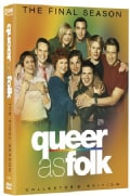 Queer as Folk: The Final Season (DVD)