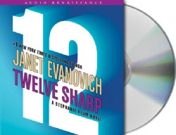 Twelve Sharp (CD-Audio)