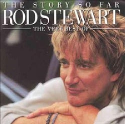 Rod Stewart - Story So Far: Very Best of