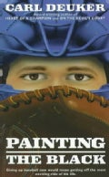 Painting the Black (Paperback)