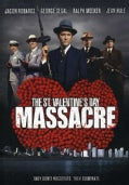 St. Valentine's Day Massacre (DVD)