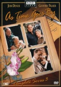 As Time Goes By: Series 3 (DVD)