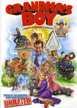 Grandma's Boy (DVD)