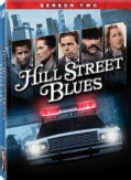 Hill Street Blues Season 2 (DVD)