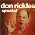 Don Rickles - Speaks!