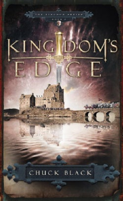 Kingdom's Edge (Paperback)