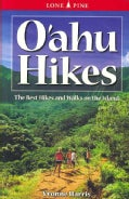 Oahu Hikes: The Best Hikes and Walks on the Island (Paperback)