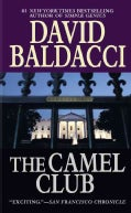 The Camel Club (Paperback)