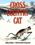Cross-country Cat (Paperback)