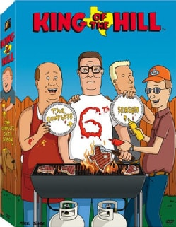 King Of The Hill Season 6 (DVD)