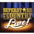 Various - Superstars Of Country: Live