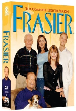 Frasier: The Complete Eighth Season (DVD)