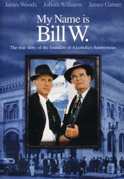 My Name Is Bill W. (DVD)
