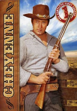 Cheyenne: The Complete First Season (DVD)
