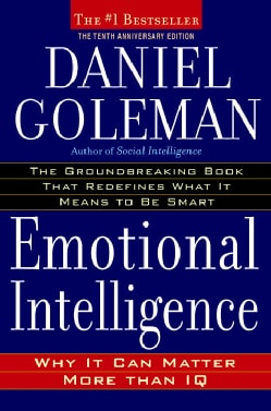 Emotional Intelligence (Hardcover)