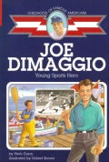 Joe Dimaggio: Young Sports Hero (Paperback)