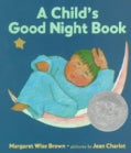 A Child's Good Night Book (Board book)