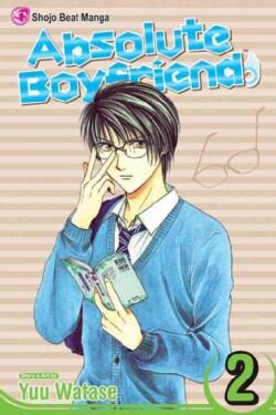 Absolute Boyfriend 2 (Paperback)