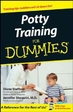 Potty Training for Dummies (Paperback)