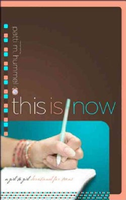 This Is Now: a girl-to-girl devotional for teens (Paperback)