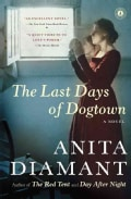 The Last Days of Dogtown (Paperback)