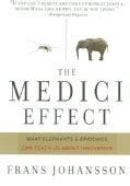 Medici Effect: What You Can Learn from Elephants and Epidemics (Paperback)