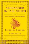 Friends, Lovers, Chocolate (Paperback)