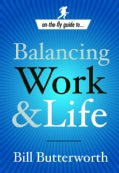 On the Fly Guide to Balancing Work And Life (Paperback)