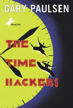 The Time Hackers (Paperback)