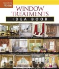 Window Treatments Idea Book (Paperback)