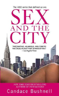 Sex And the City (Paperback)