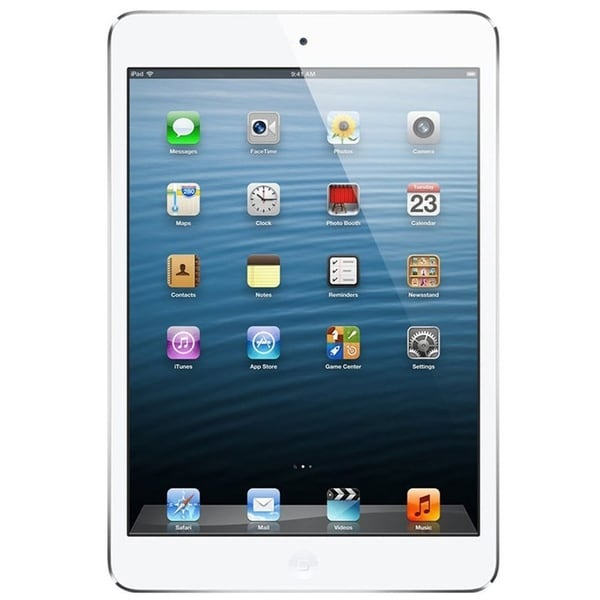Refurbished APPLE IPAD AIR 9.7 IN. 64GB WIFI -WHITE (FIRST GENERATION) 31759647