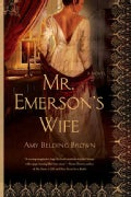 Mr. Emerson's Wife (Paperback)