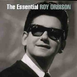 Roy Orbison - The Essential Roy Orbison
