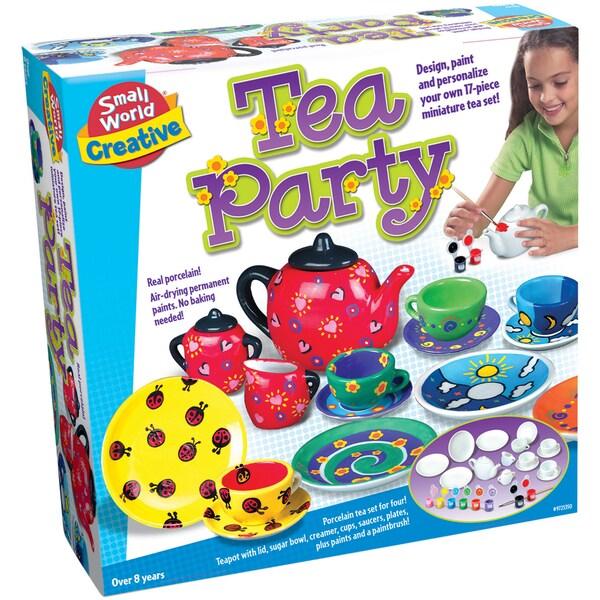 Tea Party 31787942