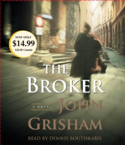 The Broker (CD-Audio)