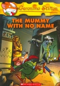 The Mummy With No Name (Paperback)
