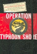 Operation Typhoon Shore (Hardcover)