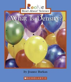 What Is Density? (Paperback)