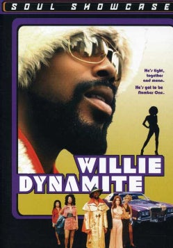 Willie Dynamite (DVD)