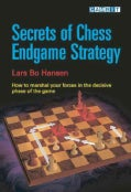 Secrets of Chess Endgame Strategy (Paperback)