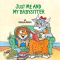 Just Me and My Babysitter (Paperback)