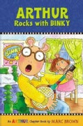 Arthur Rocks With Binky (Paperback)