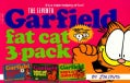 Garfield Fat Cat Three Pack (Paperback)