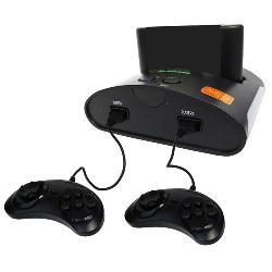 Firecore Genesis Game Console