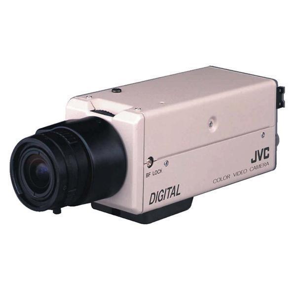 JVC TK-C750U Security Camera (Refurbished)