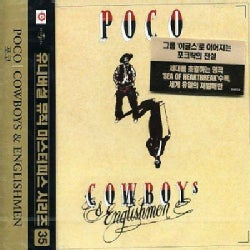 Poco - Cowboys & Enlishmen