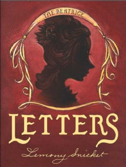 The Beatrice Letters (Novelty book)